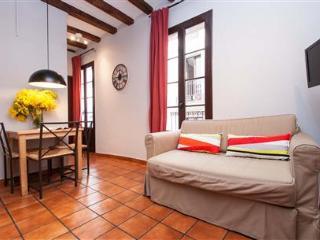 Plaza Real Apartment H - Barcelona vacation rentals