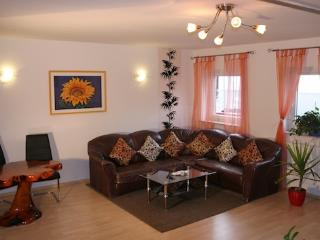 Vacation Apartment in Nuremberg - 732 sqft, family-friendly, central, essy to Fairgrounds- next to subway… - Dietenhofen vacation rentals