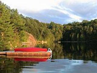 Perfect Resort with Deck and Internet Access - Parry Sound vacation rentals