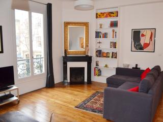 IN THE HEART OF THE MARAIS NEXT TO PICASSO MUSEUM - Paris vacation rentals