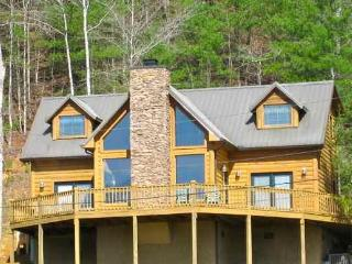 Stay 4 or more Nites in Jan or Feb get Free Dinner - Townsend vacation rentals