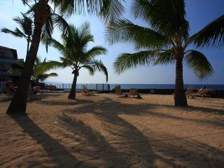 Casa De Emdeko 219 2 Bedroom DIRECT Ocean Front!!! - Kailua-Kona vacation rentals