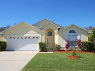2416 WB Superior, 4 Bdrm, 2 Bath, Wi-Fi, Conservation View, Pool - Kissimmee vacation rentals
