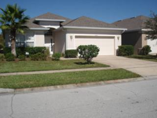 1744 IB  3 Bdrm, 2 Bath,  Wi-Fi, Conservation View, Pool, Pet Friendly - Orlando vacation rentals