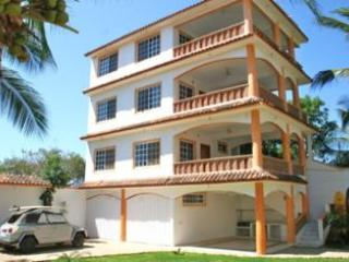 Apartments @ Puerto Escondido Beach Punta Zicatela - Puerto Escondido vacation rentals
