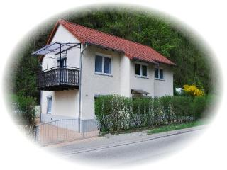 LLAG Luxury Vacation Home in Kirchberg an der Jagst - 1292 sqft, spacious, beautiful, affordable (#… - Rosenberg vacation rentals