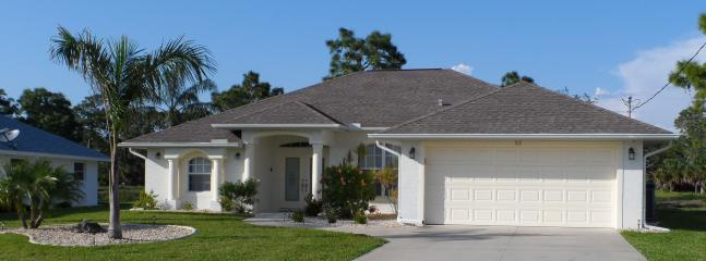 Golf - Florida 3 Bed Villa on 99 Hole Golf  Estate - Image 1 - Rotonda West - rentals