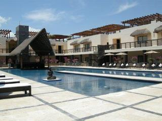 Luxury Aldea Thai 2bd/2bd Condo #237 - Playa del Carmen vacation rentals
