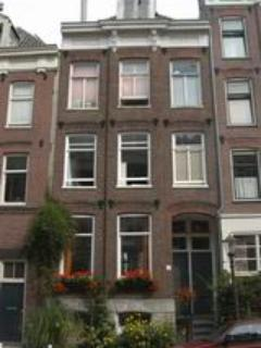 The typical Amsterdam house (anno 1882). - Fully independent apartment in center of Amsterdam - Amsterdam - rentals