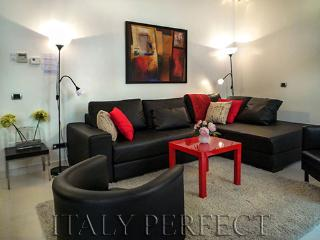 Perfect Sleek-Rome Spanish Steps-Wash+Dry-Sabini - Rome vacation rentals