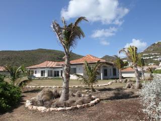 JUPITER...located in Guana Bay, directly on Guana Bay Beach - Guana Bay vacation rentals