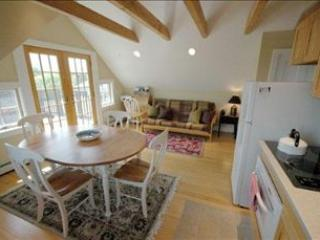 Nice Condo with Deck and Internet Access - Provincetown vacation rentals