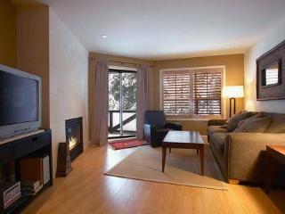 Absolute Ski in/out Luxury Aspens on Blackcomb - free wireless internet - Whistler vacation rentals