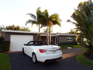 Palm Clipper-Fell more like a welcomed home guest - Boca Raton vacation rentals
