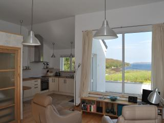 Quality Studio Apartment with stunning loch views - Portree vacation rentals