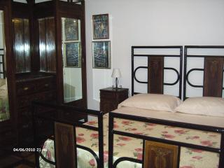 Bed&Dream, 3 fancy double rooms in Alghero - Alghero vacation rentals