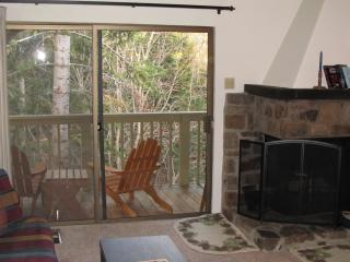 1bedrm+loft Kingswood village condo in North Tahoe - Kings Beach vacation rentals