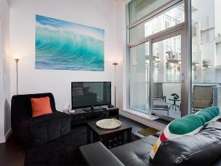 All Inclusive Executive Fully Furnished Loft Condo - Vancouver Island vacation rentals