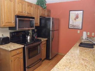 GORGEOUS! 2BR/3BA - CLOSEST UNIT TO POOL/HOT TUB - Steamboat Springs vacation rentals