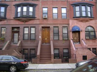 2 bedroom duplex apartment - New York City vacation rentals