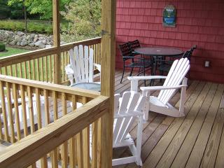 Lake George 4-Bedroom Waterfront Home - Bolton Landing vacation rentals