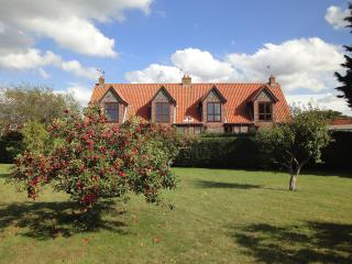 3 The Saltings, a luxury property in North Norfolk - Blakeney vacation rentals