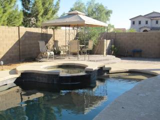 Beautiful 4 Bedroom getaway - Queen Creek vacation rentals