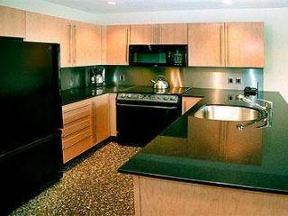 Select Village North Condo 1 Bedroom and Den, 2 Bathrooms, Free Internet - Whistler vacation rentals