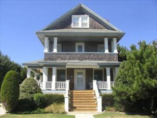 Seaside Splendor  Close to The Beach 6009 - Cape May vacation rentals