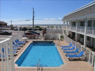 1 bedroom Apartment with Deck in Cape May - Cape May vacation rentals