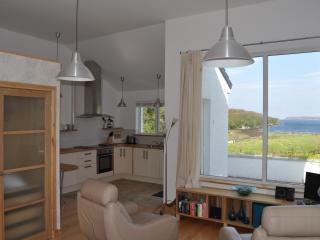 Quality Studio  with idyllic views over sea loch - Portree vacation rentals