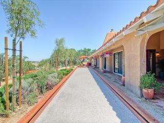 Gracious Hacienda in Paso Robles Wine Country - Templeton vacation rentals