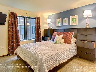 2 Bedroom, Downtown Seattle Oasis-Great location! - Seattle vacation rentals