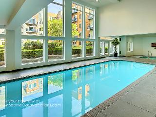 2 Bedroom Harbor and City View Oasis - Seattle vacation rentals