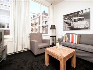 Spiegel Apartment - Amsterdam vacation rentals