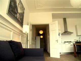 Concordia Harbour - Amsterdam vacation rentals