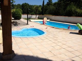 Holiday Villa in Bellegarde-du-Razes France - Aude vacation rentals