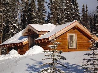 Cabin Lake Retreat:  Wilderness Cabins - Whitehorse vacation rentals
