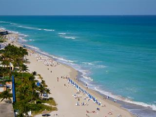 O. Point Resort 2BR 2.5BA - Oceanfront - Sunny Isles Beach vacation rentals