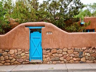Nestled along the Santa Fe River and Canyon Road with every comfort of home! - Santa Fe vacation rentals