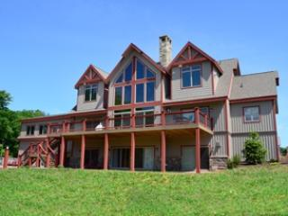 8 bedroom House with Private Outdoor Pool in Swanton - Swanton vacation rentals