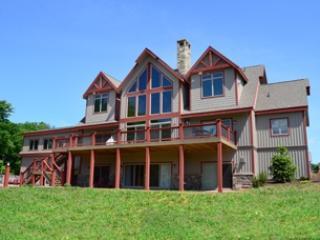8 bedroom House with A/C in Swanton - Swanton vacation rentals