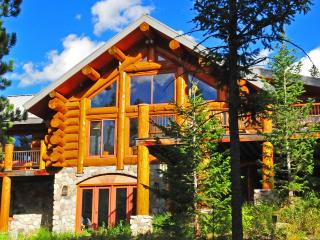 Wild Creek Lodge - Allenspark vacation rentals