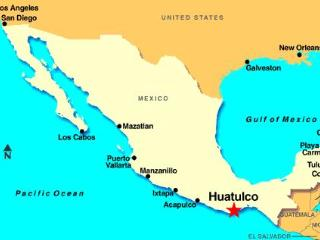 Conde Nast Travel - Huatulco vacation rentals