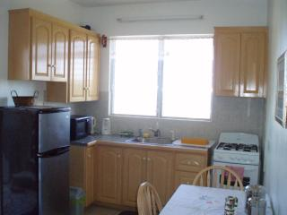 MacZel Apartment - Montserrat vacation rentals