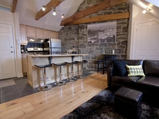 Wonderful condo in the heart of Old Quebec - Quebec City vacation rentals