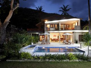 Luxury Beachfront - Villa Pantai Bali - Candidasa - Candidasa vacation rentals