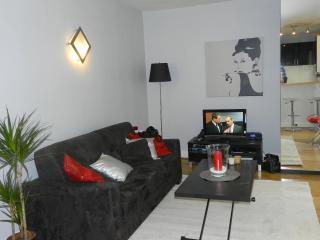Enjoy Montmartre 570€/W-Rue Coustou - apt #853 - Paris vacation rentals