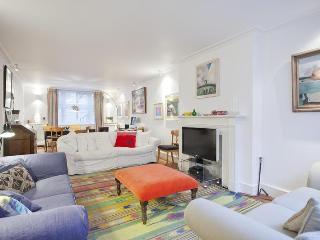 3 Bedroom London House at Bryanston Mews - London vacation rentals