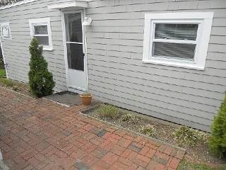 Entrance - Provincetown Vacation Rental (105242) - Provincetown - rentals